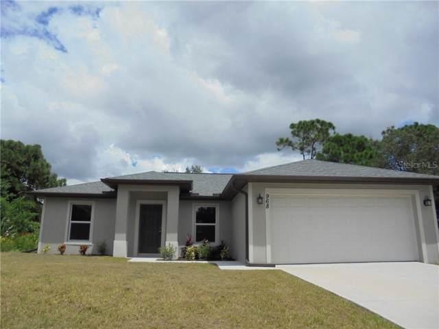 968 Duquesne Road, Venice, FL 34293 (MLS #N6106807) :: Gate Arty & the Group - Keller Williams Realty Smart