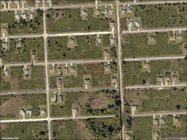 2807 64TH Street W, Lehigh Acres, FL 33971 (MLS #N6106845) :: Cartwright Realty