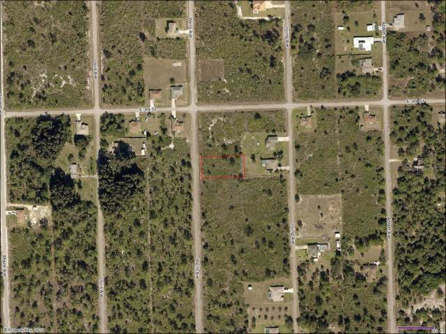 218 Wells Avenue, Lehigh Acres, FL 33936 (MLS #N6106855) :: Cartwright Realty
