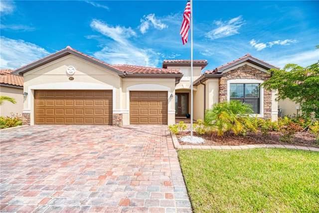 20717 Granlago Drive, Venice, FL 34293 (MLS #N6106858) :: Florida Real Estate Sellers at Keller Williams Realty