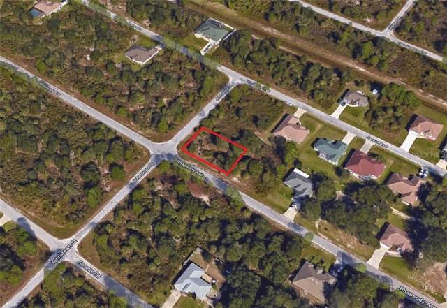 Johnstown Street, North Port, FL 34288 (MLS #N6106859) :: The Duncan Duo Team