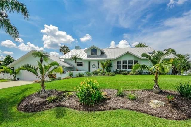 109 Tina Island Drive, Osprey, FL 34229 (MLS #N6106862) :: White Sands Realty Group