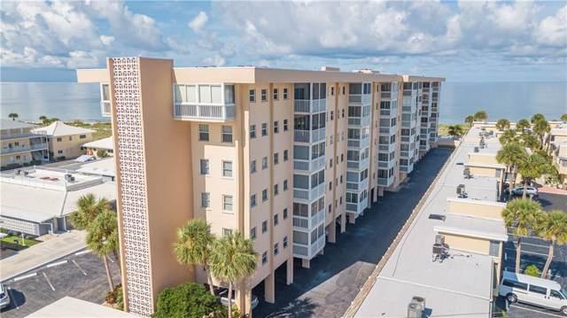 1255 Tarpon Center Drive #406, Venice, FL 34285 (MLS #N6106864) :: Armel Real Estate