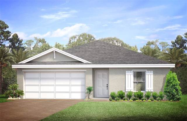5393 Gillot Boulevard, Port Charlotte, FL 33981 (MLS #N6106899) :: Griffin Group