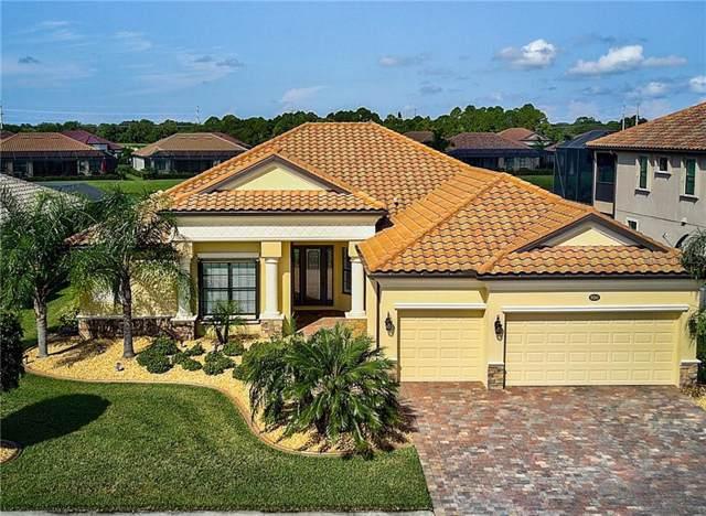 20243 Passagio Drive, Venice, FL 34293 (MLS #N6106912) :: EXIT King Realty