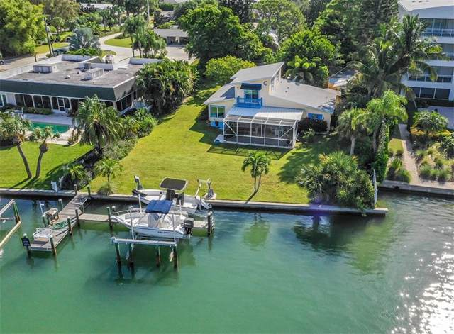303 Bayshore Road, Nokomis, FL 34275 (MLS #N6106915) :: Zarghami Group
