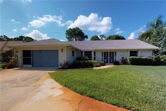 1621 Thomas Street, Englewood, FL 34223 (MLS #N6106934) :: Zarghami Group