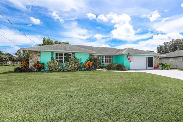 22219 Mamaroneck Avenue, Port Charlotte, FL 33952 (MLS #N6106958) :: Griffin Group
