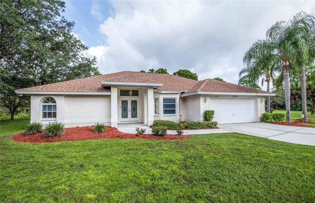 2705 San Maria Circle, North Port, FL 34286 (MLS #N6106963) :: Burwell Real Estate