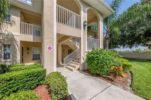 5800 Sabal Trace Drive #607, North Port, FL 34287 (MLS #N6106986) :: Cartwright Realty