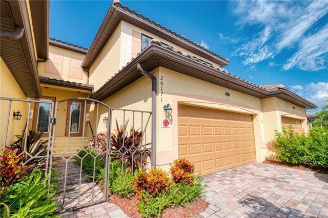 20171 Ragazza Circle #202, Venice, FL 34293 (MLS #N6106997) :: Gate Arty & the Group - Keller Williams Realty Smart
