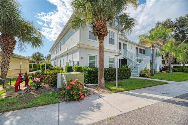 900 Gardens Edge Drive #913, Venice, FL 34285 (MLS #N6106998) :: Baird Realty Group