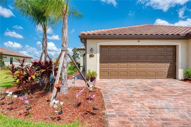 12545 Felice Drive, Venice, FL 34293 (MLS #N6107009) :: Gate Arty & the Group - Keller Williams Realty Smart