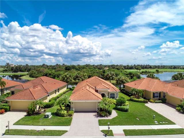 141 Treviso Court, North Venice, FL 34275 (MLS #N6107017) :: Zarghami Group