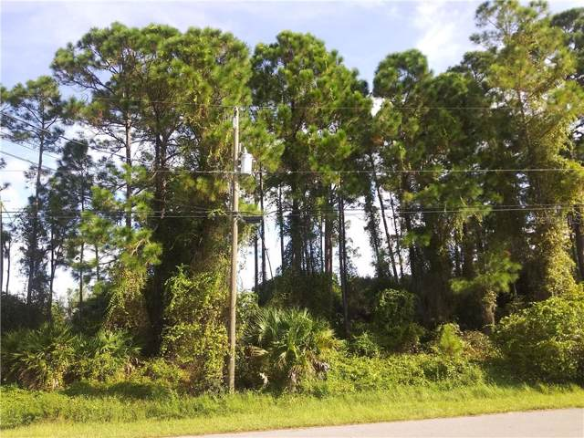 Crabapple Avenue, North Port, FL 34287 (MLS #N6107031) :: Bustamante Real Estate
