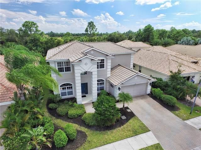 11930 Granite Woods Loop, Venice, FL 34292 (MLS #N6107032) :: Baird Realty Group