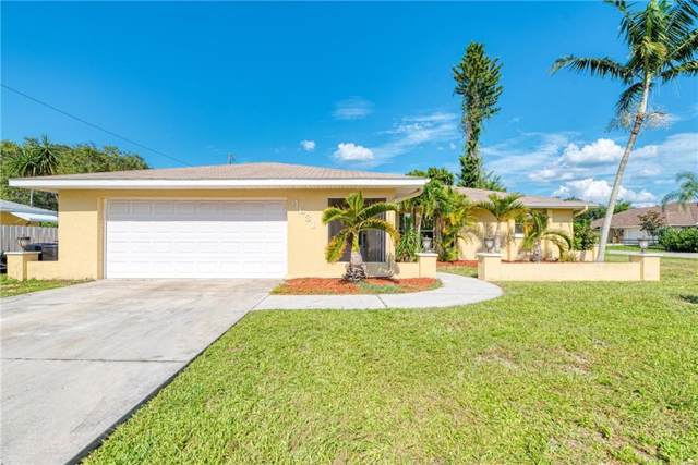 4631 Crystal Road, Venice, FL 34293 (MLS #N6107033) :: Baird Realty Group