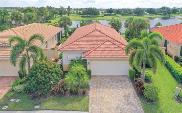 105 Mestre Court, North Venice, FL 34275 (MLS #N6107034) :: Cartwright Realty