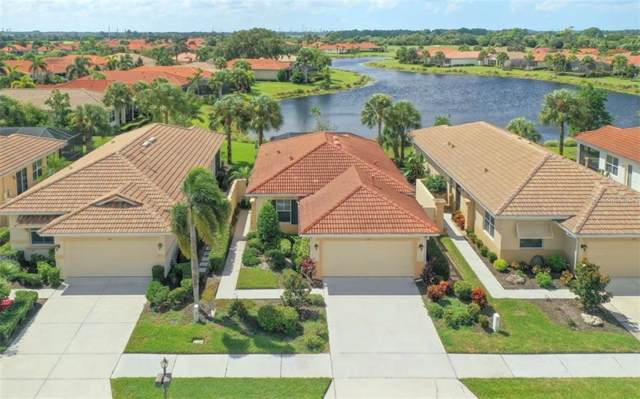 149 Padova Way #11, North Venice, FL 34275 (MLS #N6107037) :: Cartwright Realty