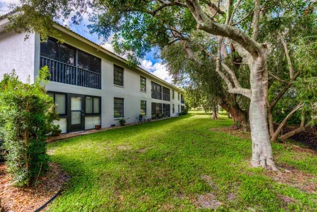 928 Capri Isles Boulevard #229, Venice, FL 34292 (MLS #N6107038) :: The Duncan Duo Team