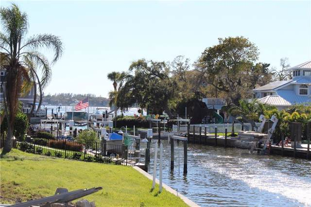 Holiday Drive, Sarasota, FL 34231 (MLS #N6107040) :: Griffin Group