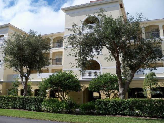 960 Cooper Street #304, Venice, FL 34285 (MLS #N6107044) :: Baird Realty Group