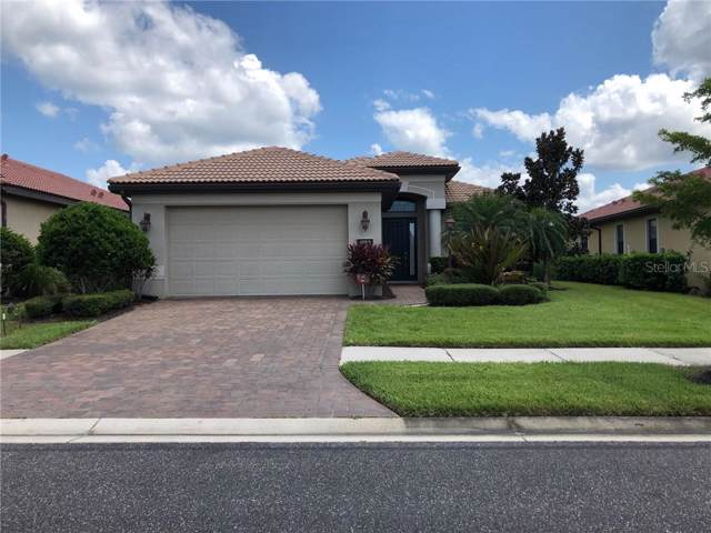 1094 Ancora Boulevard, North Venice, FL 34275 (MLS #N6107052) :: Zarghami Group