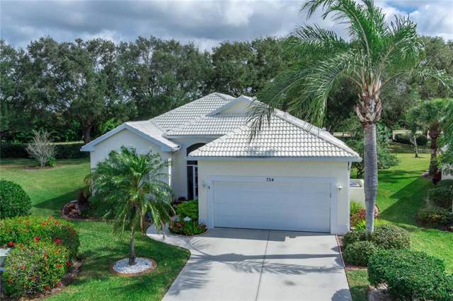 754 Pond Lily Way, Venice, FL 34293 (MLS #N6107053) :: Team 54
