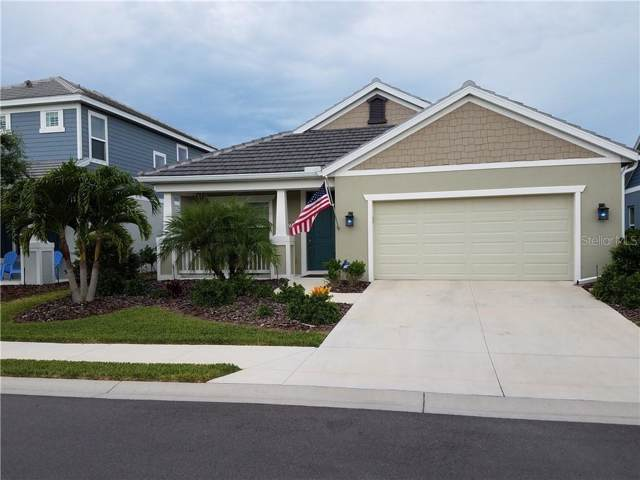 177 Cohosh Road, North Venice, FL 34275 (MLS #N6107059) :: Griffin Group