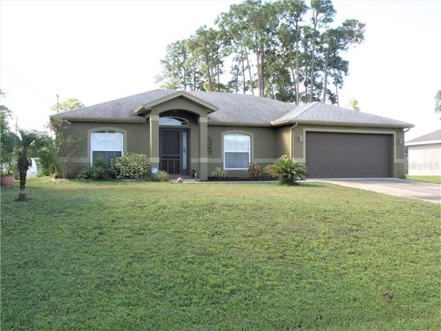 2759 Starview Avenue, North Port, FL 34288 (MLS #N6107070) :: Burwell Real Estate