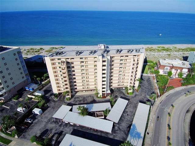 840 The Esplanade N #704, Venice, FL 34285 (MLS #N6107071) :: Griffin Group