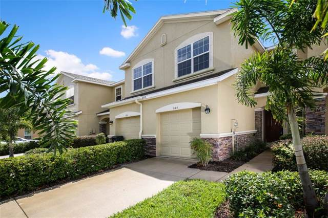 11519 84TH STREET Circle E #104, Parrish, FL 34219 (MLS #N6107089) :: Medway Realty
