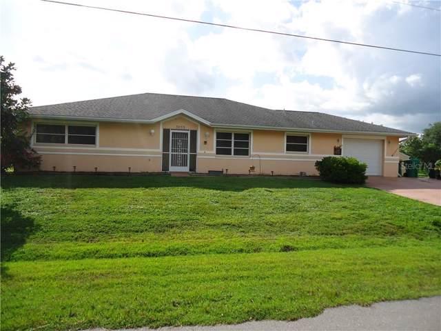 3453 Desoto Drive, Punta Gorda, FL 33983 (MLS #N6107096) :: Cartwright Realty