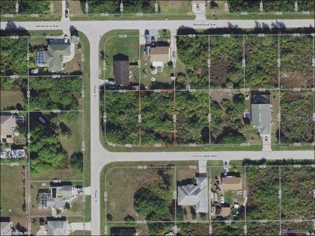 10414 Huntington Avenue, Englewood, FL 34224 (MLS #N6107097) :: The Robertson Real Estate Group
