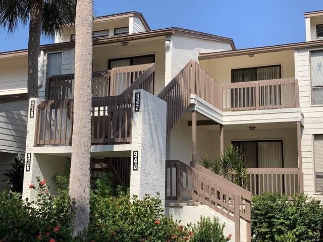 942 Bird Bay Way #234, Venice, FL 34285 (MLS #N6107099) :: Griffin Group