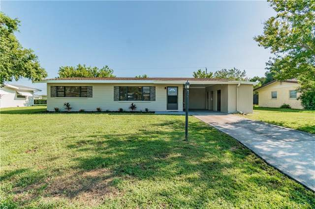 316 Glen Oak Road, Venice, FL 34293 (MLS #N6107102) :: Sarasota Home Specialists