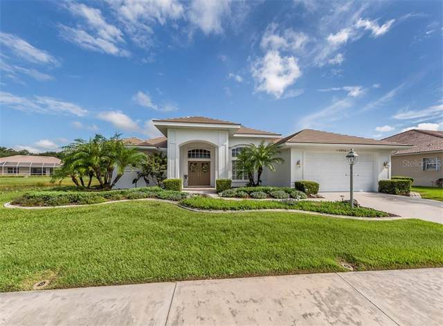4956 Stonecastle Drive, Venice, FL 34293 (MLS #N6107106) :: Premium Properties Real Estate Services