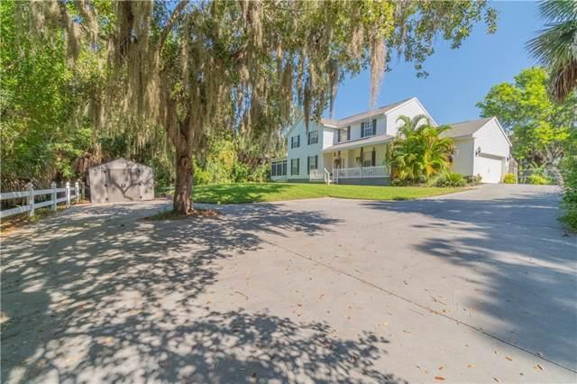 5690 Hale Road, Venice, FL 34293 (MLS #N6107117) :: EXIT King Realty