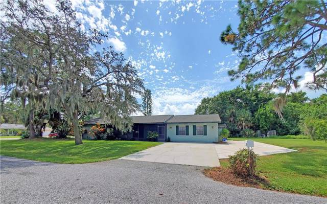 785 Azure Road, Venice, FL 34293 (MLS #N6107118) :: Premium Properties Real Estate Services