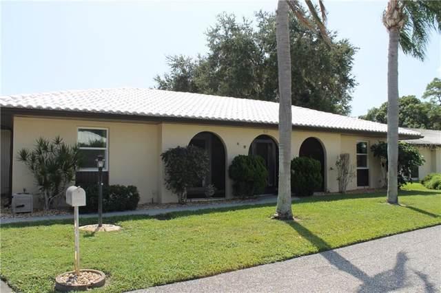 517 Rousseau Drive, Nokomis, FL 34275 (MLS #N6107126) :: EXIT King Realty