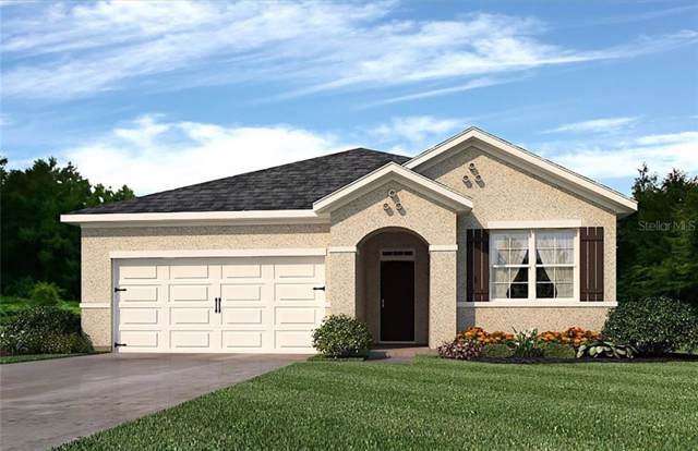 7020 Waterford Parkway, Punta Gorda, FL 33950 (MLS #N6107141) :: Griffin Group