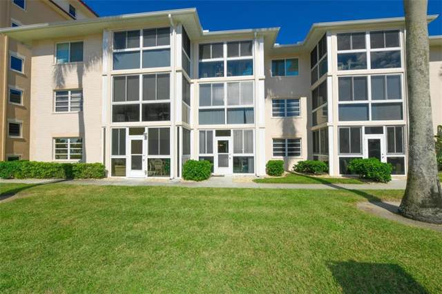200 The Esplanade N A17, Venice, FL 34285 (MLS #N6107147) :: Prestige Home Realty