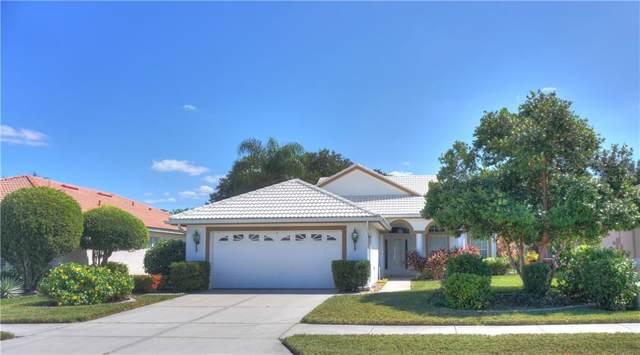 422 Pinewood Lake Drive, Venice, FL 34285 (MLS #N6107157) :: Delgado Home Team at Keller Williams