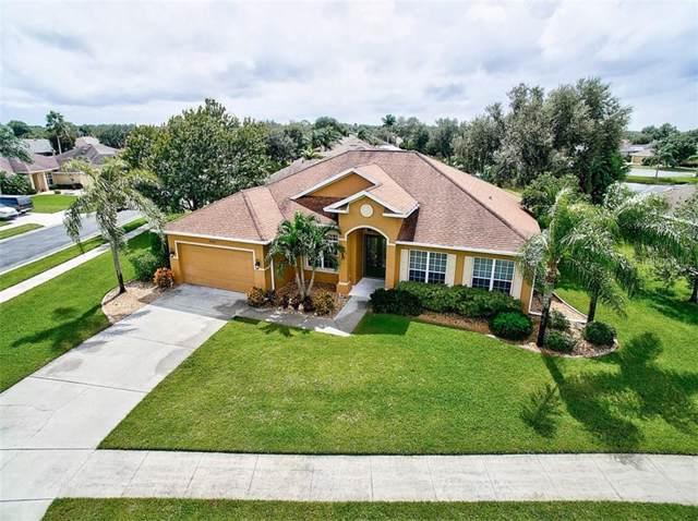7003 Park Circle, North Port, FL 34287 (MLS #N6107160) :: Cartwright Realty