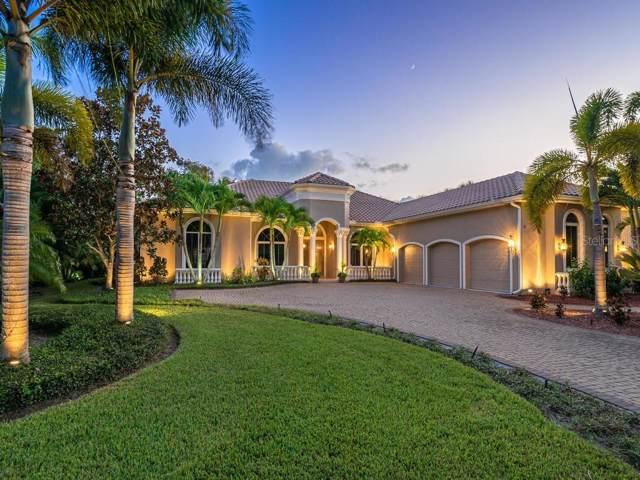 31 Boca Royale Boulevard, Englewood, FL 34223 (MLS #N6107172) :: Team Bohannon Keller Williams, Tampa Properties