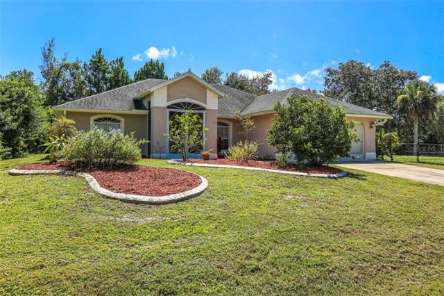 7324 Sea Mist Drive, Port Charlotte, FL 33981 (MLS #N6107178) :: Medway Realty