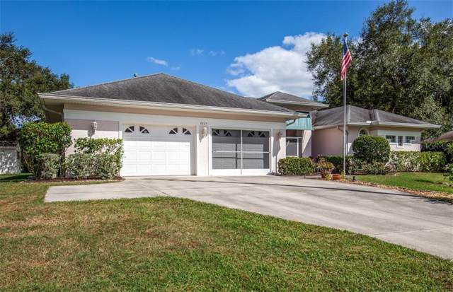 2224 S Salford Boulevard, North Port, FL 34287 (MLS #N6107188) :: Team Bohannon Keller Williams, Tampa Properties