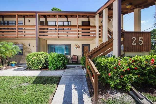 25 Quails Run Boulevard #6, Englewood, FL 34223 (MLS #N6107215) :: Remax Alliance