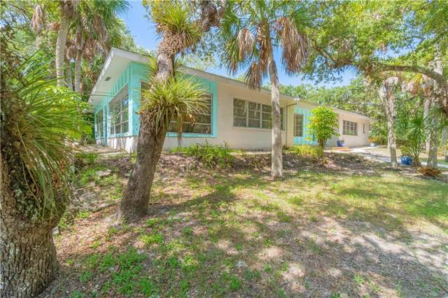 4020 Bay Oaks Circle, Englewood, FL 34223 (MLS #N6107219) :: The BRC Group, LLC