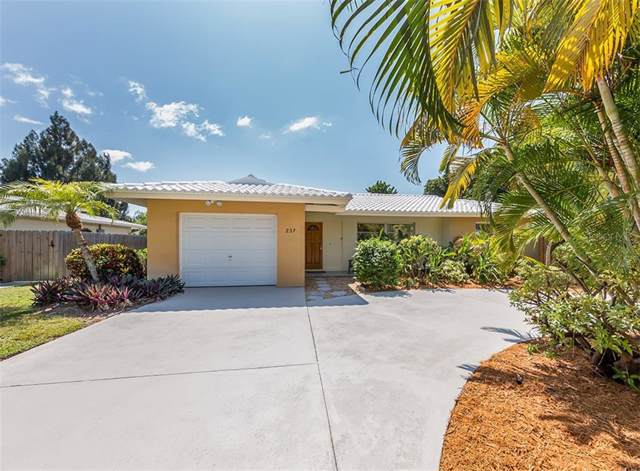 237 San Marco Drive, Venice, FL 34285 (MLS #N6107226) :: Florida Real Estate Sellers at Keller Williams Realty
